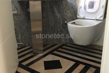 Kúpeľňa Viscont White